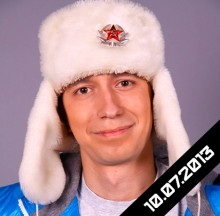 Панасенко Денис Владимирович