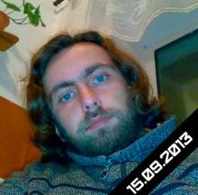 Шкарев Александр Игоревич