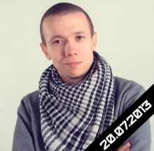 Панасюк Тимофей Александрович (Мотифей)