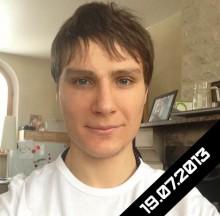 Левкович Андрей Викторович