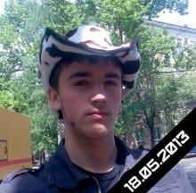 Елисейкин Максим Владимирович