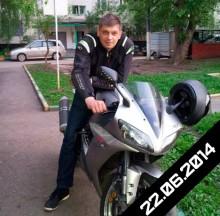 Жильников Алексей (31 год)